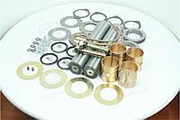 Шкворень в комплект (полный на автомобиль ) КАМАЗ  5320-3000100-01