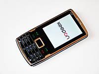 Телефон DONOD Keepon N20 TV - 2Sim+ FM+Bluetooth, фото 1