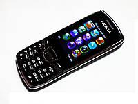 """Телефон Nokia H688 - 2Sim + 2,4"""" + Camera + BT + FM - металлический корпус"""