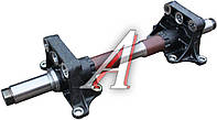 Ось балансира подвески задний КАМАЗ с кронштейн 10т (производитель КамАЗ) 5511-2918050