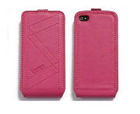 Чехол для iPhone 4/4S - iMOBO leather case