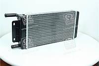 Радиатор отопителя КамАЗ (2-х рядный)  5320-8101060