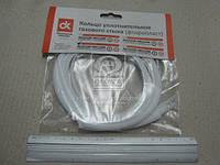 Кольцо уплотнительное газового стыка фторо пластиковая ЯМЗ 238  (1 штук) 2248312800