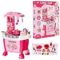 Кухня 008-801 плита, духовка