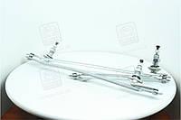Трапеция привода стеклоочи старого МАЗ  13.5205500