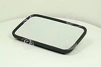 Зеркало боковое ГАЗ 3307, 4301 290х175 сферическое  DK-5061