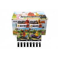 """""""Brick """"  """"Angry Birds"""" (коробка 16 шт) SL8931A р.14,5х8,3х4 см."""