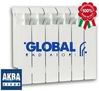 Алюминиевые радиаторы Global Vox R 500/100