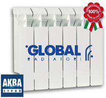 Алюминиевые радиаторы Global Vox R 500/100 - Аквастрой в Сумах