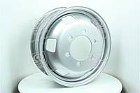 Диск колесный 16Н2х5,5J ГАЗ 3302 (квадратные отверстий)  3302-3101015-02