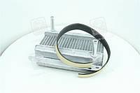 Радиатор отопителя ГАЗ 53  53-8101060