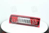 Фонарь заднего ГАЗ 2705 лев светодиодный 12В  7212.3776-1