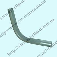 Отвод  ду 25 стальной гнутый ГОСТ 3262-75