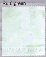 Панель пластиковая 250*3000*8мм Ru 6 green
