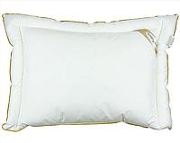 """Детская подушка с наполнителем из искусственного лебединого пуха """"golden swan"""" Руно"""