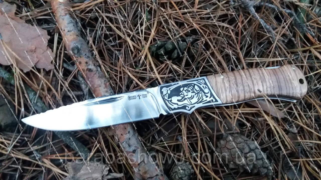Нож складной Oven перочинный ножик для рыбалки