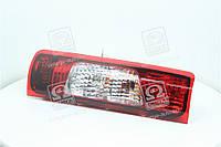 Фонарь заднего ГАЗ 2705 лев новый образца 12В  7212.3776