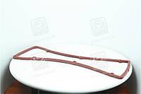 Прокладка крышки клапанной ЗМЗ 406 (красная)  406.1007245-01кр