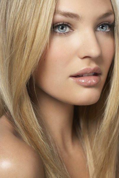 5 правил натурального макияжа.