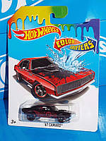Hot-Wheels-2017-Color-Shifters-Serie BHR63