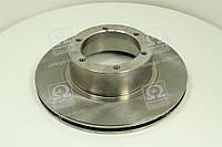Диск тормозной ГАЗ 3302 передний d=104мм  3302-3501077