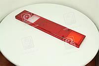 Стекло фонаря заднего ГАЗ 3302 (с белым узкий стеклом)  3302-3716000-18