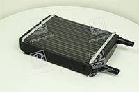 Радиатор отопителя ГАЗ 3302 (патр.d 16)  3302-8101060-01