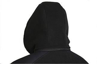 """Куртка флисовая """"Mammut Police"""" (плотность 450 гр/м2), фото 3"""
