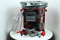 Насос топлива/перекач., помповый, 24В счетчик+пистолет  DK8020-24V