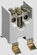 K64 Клемник вводно/распределительный 1-полюс,100А, 35 мм2, hager
