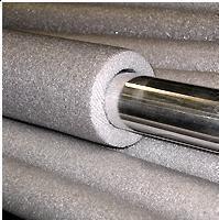 Трубная изоляция Теплоизол d160 толщ. 13мм (2м)