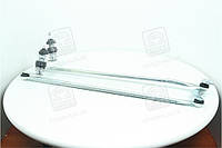 Трапеция привода стеклоочи старого УАЗ 452  СЛ103Б-5205700