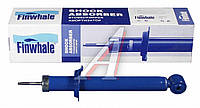 Амортизатор ВАЗ 2108-21099, 2113-2115 подвески заднего масляный BASIC 120212 (производитель FINWHALE)