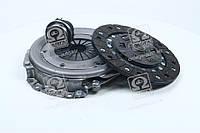 Сцепление ВАЗ 2103,2107 (диск нажимной +ведущий+ подшипник) (производитель Luk) 620 0198 16