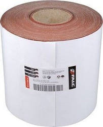 Шлифовальная шкурка на тканевой основе FALC рулон 200ммх50м
