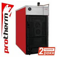 Твердотопливные котлы Protherm Бобер 20, 30, 50, 60, DLO от 18 до 48 кВт