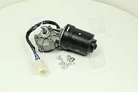 Моторедуктор стеклоочи старого ВАЗ 2101-07, 2121 12В 6Вт  МЭ241
