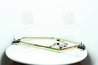 Трапеция привода стеклоочи старого ВАЗ 2108-099, 2114-15  2108-5205010