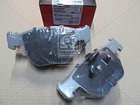 Комплект тормозных колодок, дисковый тормоз (производитель ASHIKA) 50-0L-L05