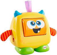 Монстрик эмоции, развивающая игрушка, Fisher-Price
