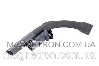 Ручка шланга + насадка с ворсом для пылесосов Rowenta RS-RT2503
