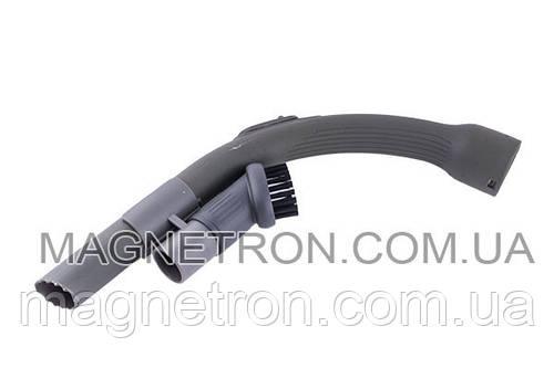 Ручка шланга + насадка с ворсом к пылесосу Rowenta RS-RT2503