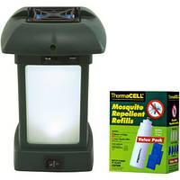 НАБОР ThermaCELL (фонарь+расходники, 15 пластин) от комаров