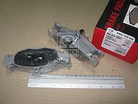 Колодка тормозная DAEWOO LANOS (производитель ASHIKA) 50-03-390