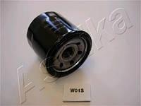 Фильтр масляный TOYOTA, SUZUKI (производитель ASHIKA) 10-W0-001