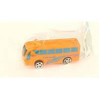 Автобус  в пакете