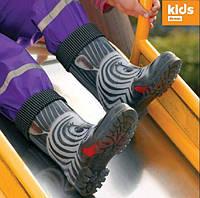 Как выбрать детские резиновые сапоги ?