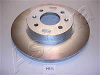 Диск тормозной (производитель ASHIKA) 60-0H-011