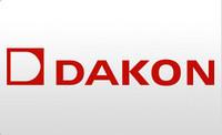 Газовые котлы Dakon