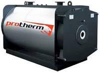 Промышленные котлы большой мощности с вентиляторной горелкой Бизон NO от 70-3500кВт